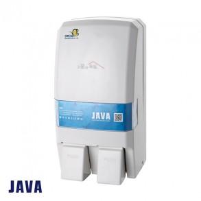 JAVA 물 비누기 TA140-1Y (2구/800㎖)