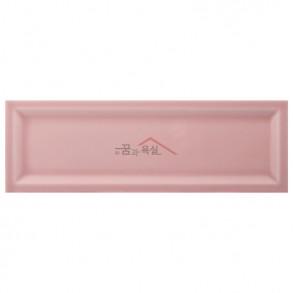 [벽 타일] 100×300 / OP-3022 / 핑크 / 유광