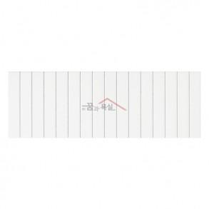 [벽 타일] 200×600 / DB-1031 / 화이트 / 국산 / 유광